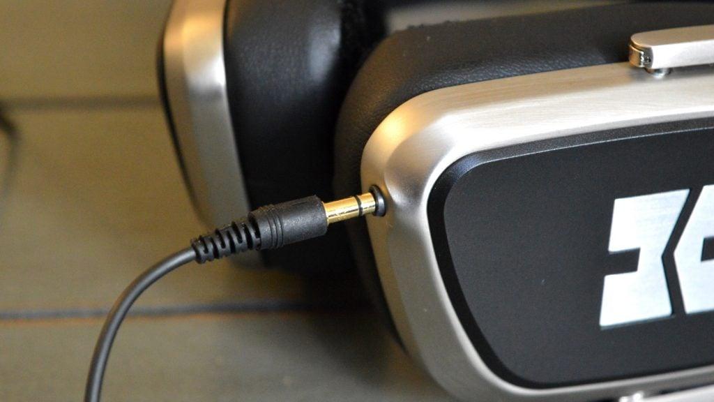 HiFiMan Edition S Plug