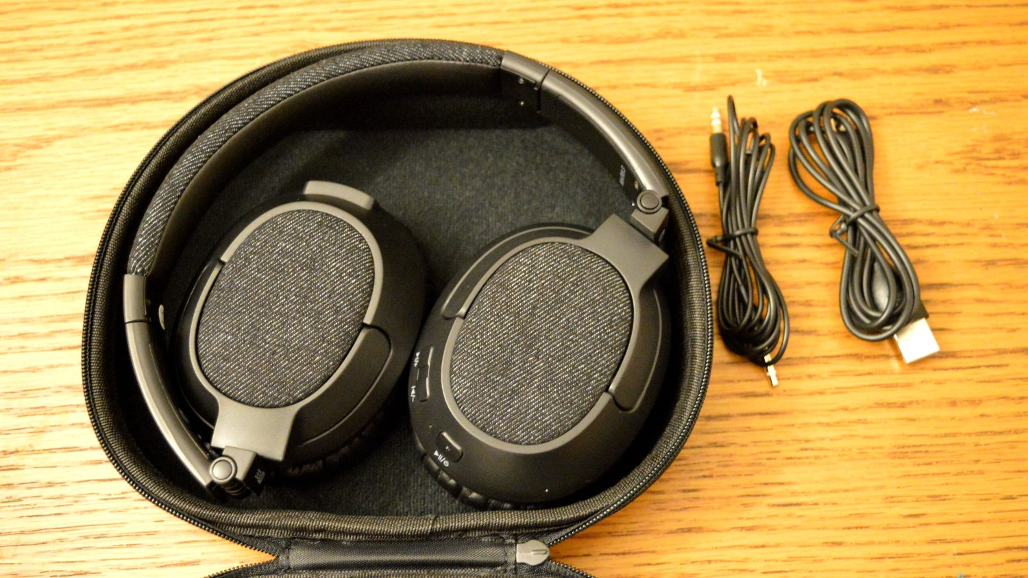 30e9db5bb47 MEE Audio Matrix3 Over-Ear Headphones Review - Headphone Review