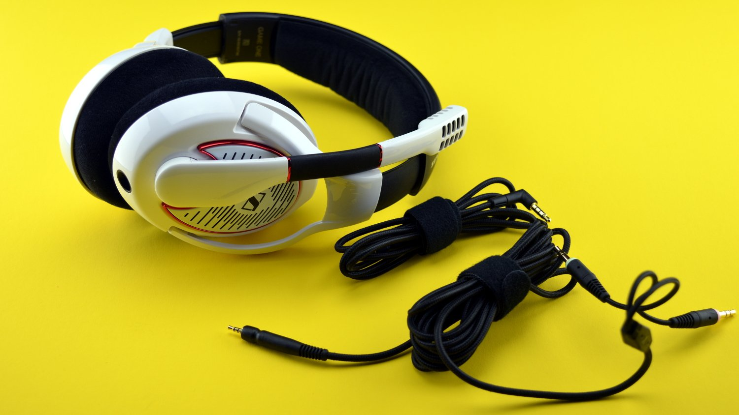 30a55b68676 Sennheiser Game One Gaming Headset Review - Headphone Review