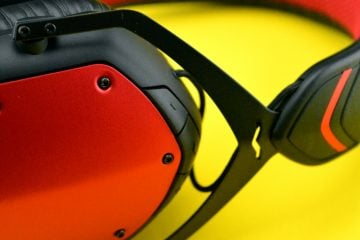 V-Moda Crossfade Wireless Main