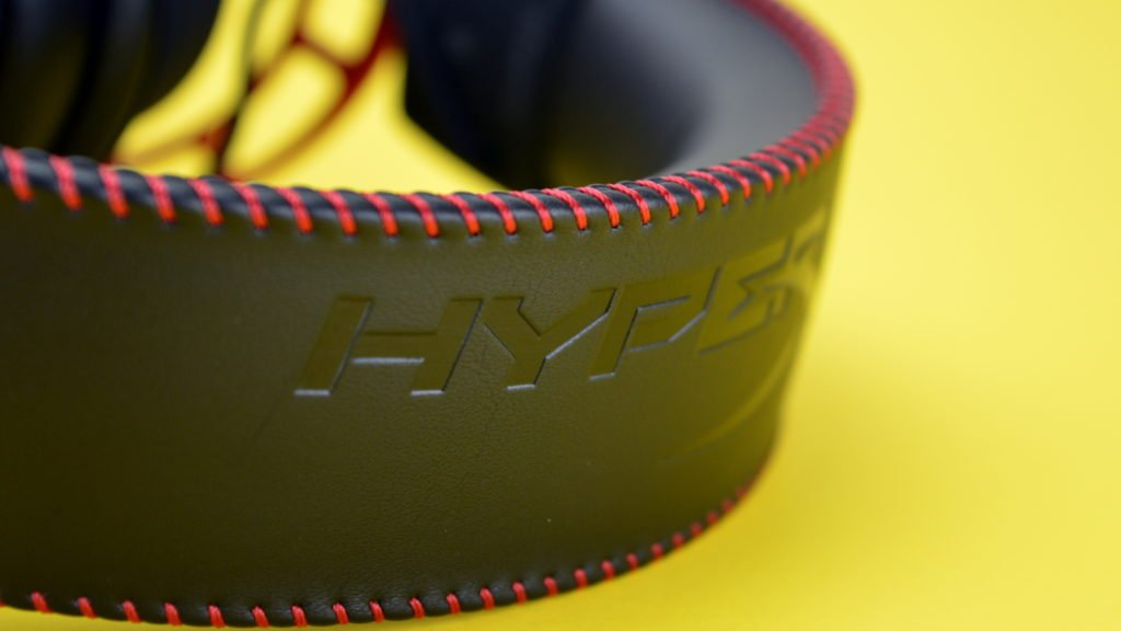HyperX Cloud Alpha Headband