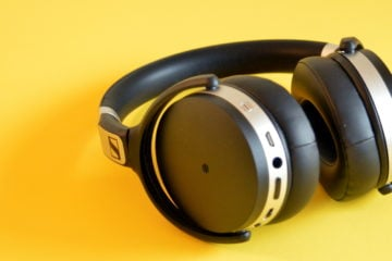 Sennheiser HD 4.50 BTNC Review Main
