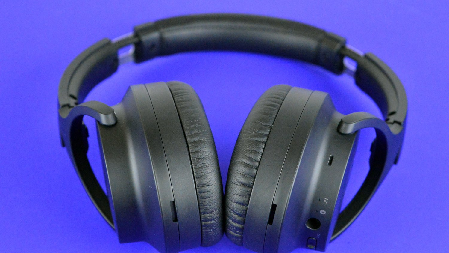 Audio Technica ATH-ANC700BT Comfort