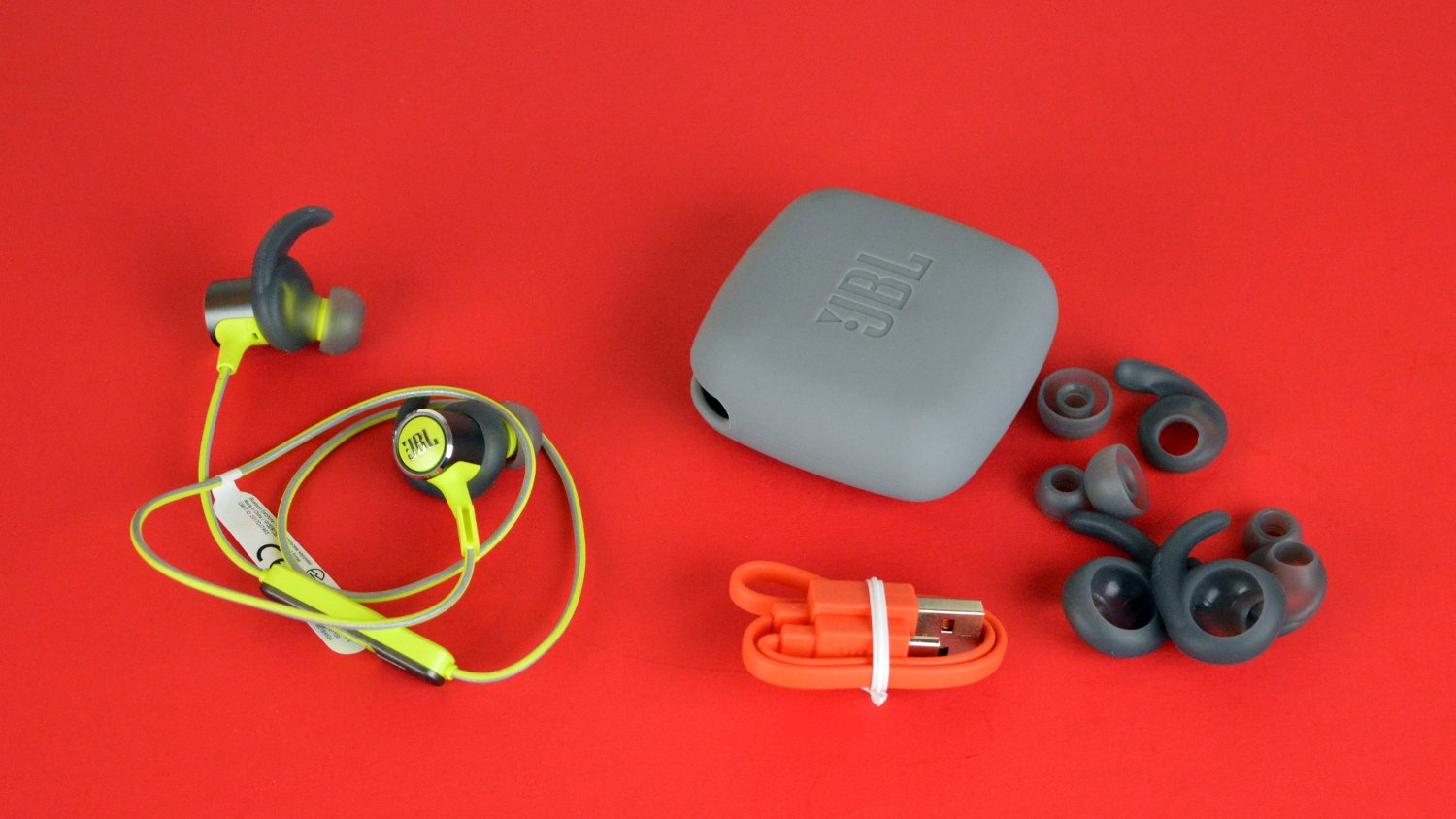 JBL Reflect Mini 2 Included