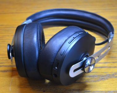Sennheiser Momentum Wireless 3 Main