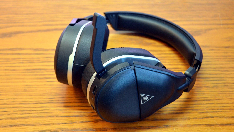 Turtle Beach Stealth 700 Gen 2 Gaming Headset Review - Headphone